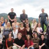Kinesiology Day Class Passes Final Exams with Flying Colors