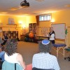Thank you for a Successful Ortho-Bionomy® Free Lecture and Workshop!