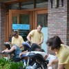 First Friday – Free Chair Massage