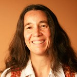 Laureen Sutton, co-owner and faculty member of Ashland Institute of Massage (AIM)